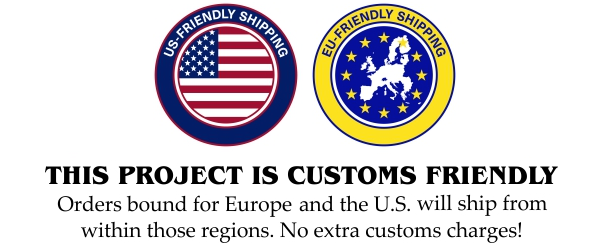 Customs Friendly image